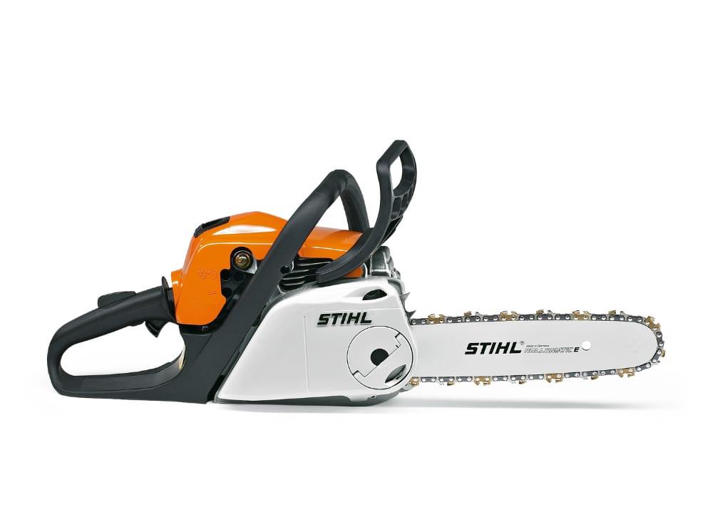 STIHL Motorsav MS 211 C-BE