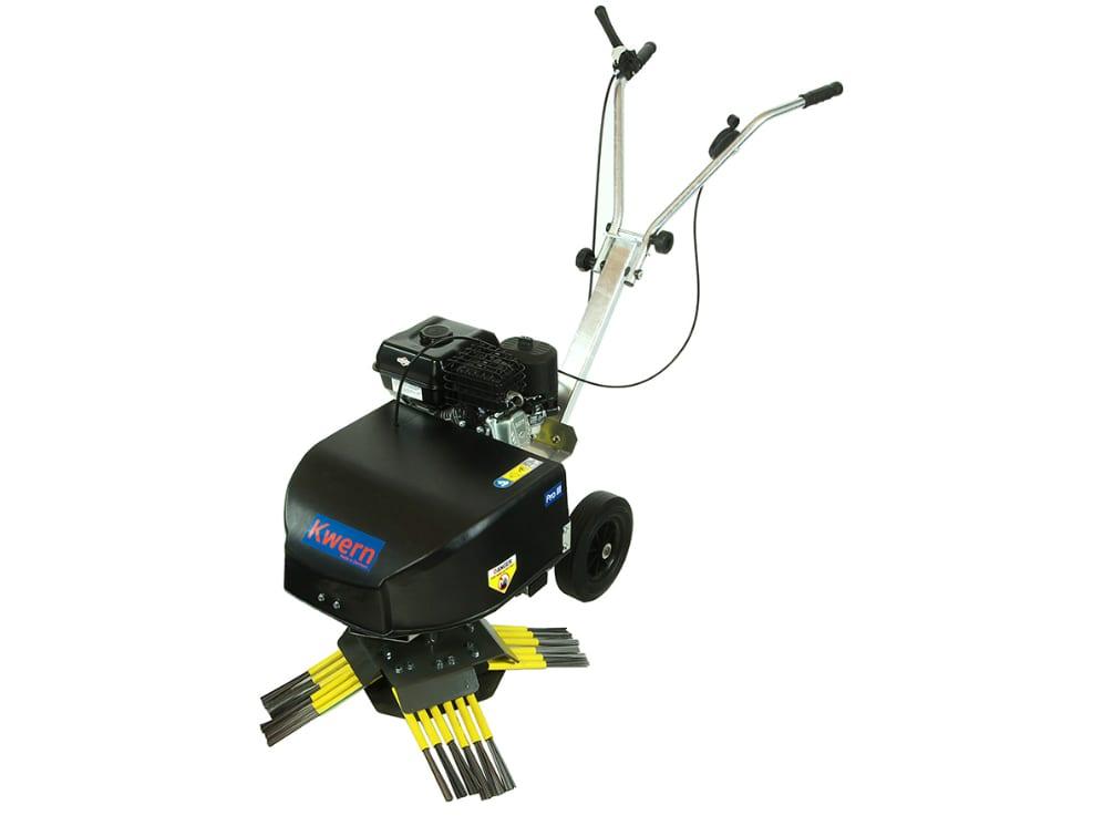 Kwern Greenbuster Pro III – 8×3 Fri Fragt