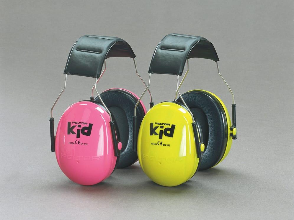 STIHL Peltor Høreværn Til Børn – KID