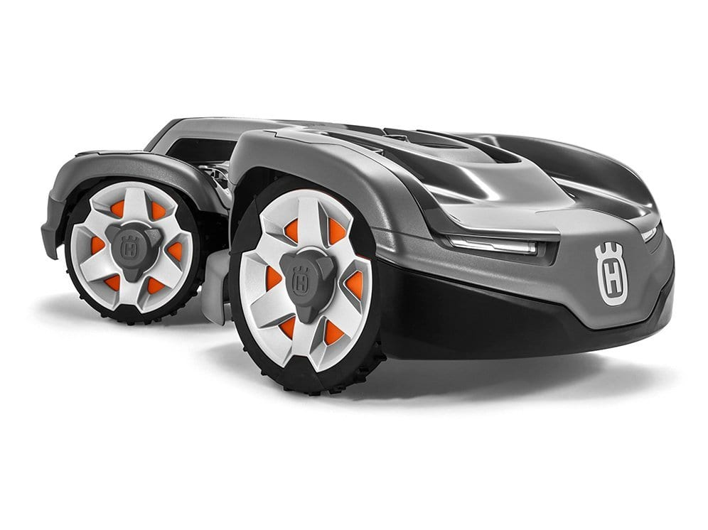 Husqvarna Automower 435X AWD 2019 Model