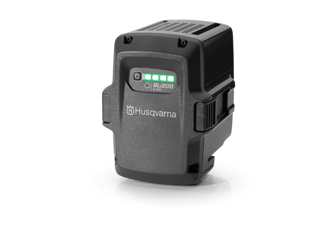 Husqvarna Batteri BLi 200