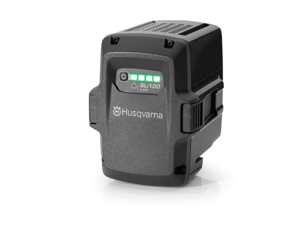 Husqvarna Batteri BLi 100