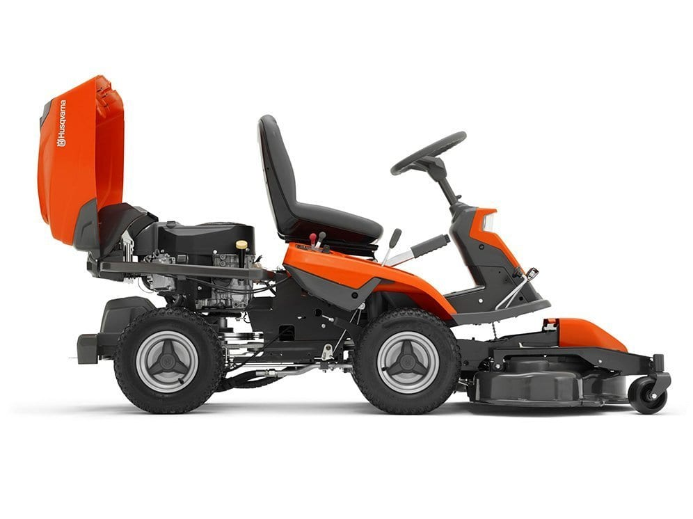 Husqvarna R 316T AWD Inkl. 112 Cm. Fri Fragt
